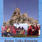BTR in TIBET2009  DVD Bookstore cover