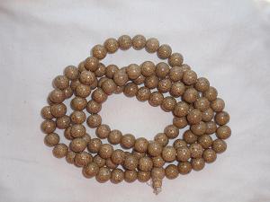 Mala bodhi seed 12 mm $40