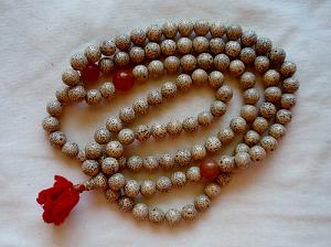 Mala bodhi seed 9.5 mm $30