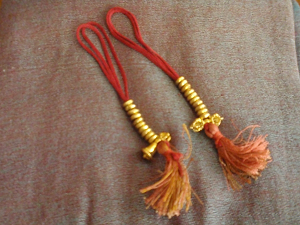 counters for malas gold silver $6