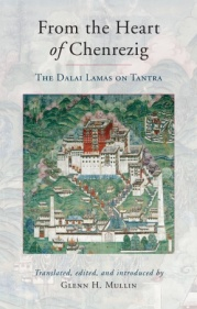 From the Heart of Chenrezig, the Dalai Lama on Tantra