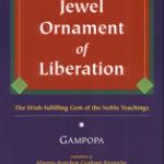 The Jewel Ornament of Liberation KKG Rin