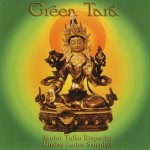 Green Tara - BTR, Umze Lodro