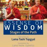 Essence of Wisdom, Part Three, dvd