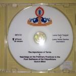 ngondro cd med