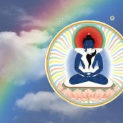 Samantabhadra Dzogchen retreat 2017.03.20