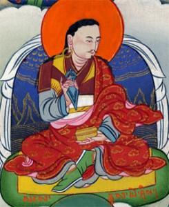 Nupchen Sangye Yeshe