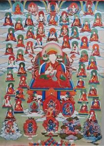 Barom Darma Wangchuk